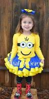 Baby Minion Costume Best 25 Minion Tutu Ideas On Pinterest Tutu Ideas Diy Minion