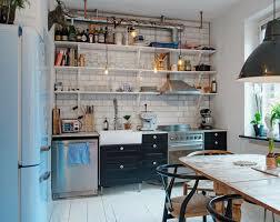küche einrichten 1001 wohnideen küche für kleine räume wie gestaltet