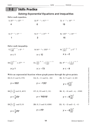 Free Algebra 2 Worksheets Worksheet Algebra 2 Inverse Functions Worksheet Mifirental Free