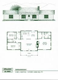 cabin floor plans and prices 6 bedroom log home plans