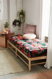 daybed images vera floral daybed cushion urban outfitters