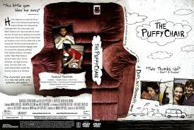 Puffy Chair The Puffy Chair Movie Dvd Scanned Covers 78the Puffy Chair