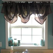 karen ehman u2014 no sew window valance for love your life friday