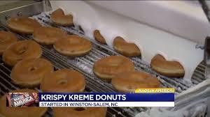 krispy kreme releases new power ranger doughnuts wtkr