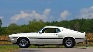 1970 shelby mustang 1970 shelby mustang gt350 heading to auction one of just 789