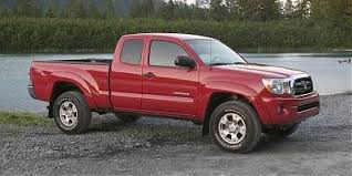 2008 toyota tacoma weight 2008 toyota tacoma base access cab 4wd specs and performance