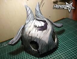 spirit halloween wolf mask kindred league of legends wolf u0027s mask by abyssmosis on deviantart
