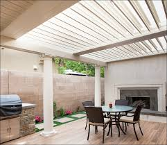 Exteriors Wonderful Outdoor Covered Patio Oval Garden Table