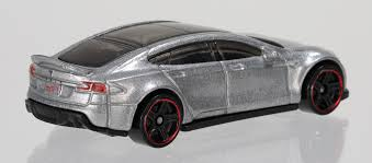 mattel u0027s wheels making tesla model s toy car fortune