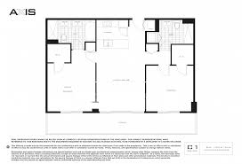axis brickell floor plans axis brickell condos for sale and rent bogatov realty