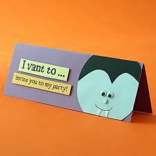 halloween party invitations u0026 cards