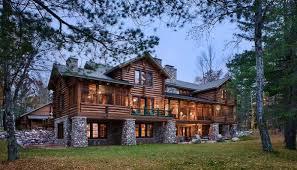 luxury log home interiors luxury log home kitchens homes design