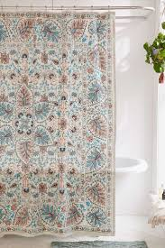 Beautiful Shower Curtains by Pretty Shower Curtain