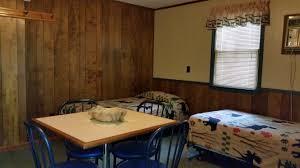 One Bedroom Duplex Cabin 3 Duplex Hickory Hollow Resort