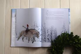 the christmas wish book book of the week the christmas wish design