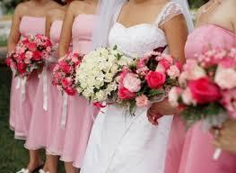 bridesmaids bouquets flower bouquets for bridesmaids