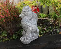 outdoor statues etsy uk