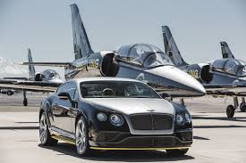 bentley continental gt speed more breitling jet team themed bentley continental gt speeds delivered