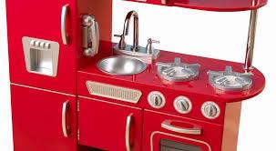Kidkraft Kitchen Red - 1 archives taste