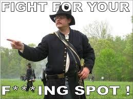 Meme Fight - brett price meme fight for your f ing spot second colorado