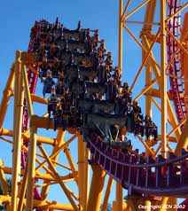 Goldrusher Six Flags Magic Mountain Six Flags Magic Mountain X Nov X2 Jpg Roller Coaster Photos