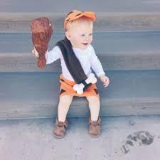 Infant Bam Bam Halloween Costume Mer Enn 25 Bra Ideer Om Bamm Bamm Rubble På
