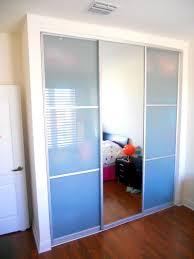 glass mirror closet doors tropical wood sliding closet doors at lowes roselawnlutheran
