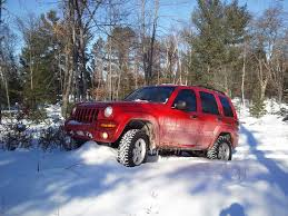 red jeep liberty 2010 lost jeeps view topic flaming red showoff thread