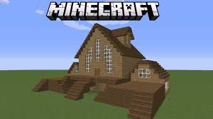 minecraft house ideas easy to build youtube