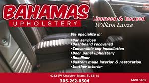 Rayco Upholstery Bahamas Upholstery National Billboard U0026 Media Youtube