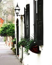 southern home decor charleston architecture photograph print