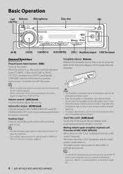 kenwood kdc mp442u wiring diagram