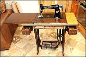 solid wood sewing machine cabinets wood sewing machine table mount for sewing machine table solid wood