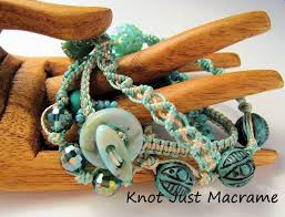 wrap bracelet tutorials images Knot just macrame by sherri stokey micro macrame eclasses are jpg