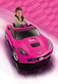 pink corvette power wheels fisher price power wheels corvette amazon ca toys