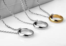 ring necklace men images Rings and necklaces wholesale jpf rings ring necklace necklace men jpg