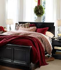 Bedroom Accessories Best 25 Christmas Bedroom Ideas On Pinterest Christmas Bedding