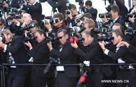 photographers in dedicated photographers at cannes s daily online