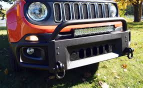 new jeep renegade new exterior accessories for the jeep renegade motor city
