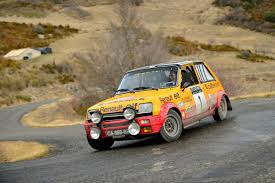 renault rally renault 5 alpine groupe 2 drivetribe