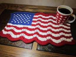Americana Flags Americana Fictional History Knit Heartstrings Learn And Knit Alongs