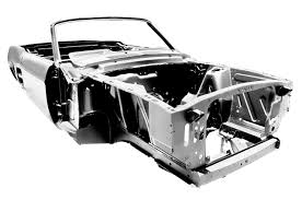1967 mustang shell for sale ford announces licensed reproduction 1967 mustang convertible