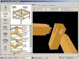 Woodworking Design Software Free For Mac by Design Technology Wood Joints By Focus Educational Software