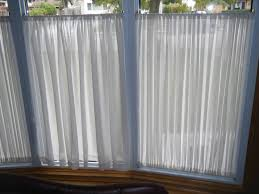 Curtains With Rods On Top And Bottom Pleasurable Ideas Rod Pocket Curtains Top And Bottom Xx Diy New