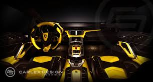 yellow lamborghini lamborghini aventador 50th anniversario becomes yellow bull by