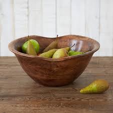 modern fruit bowl super idea wood fruit bowl fresh design burnished bowl rustic