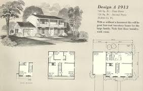 vintage house plans 1913 antique alter ego