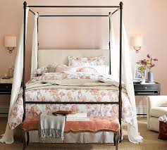 Bed Frame Craigslist Pottery Barn Canopy Bed Canopy Bed Pottery Barn Canopy Bed