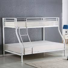 white beds and bed frames ebay
