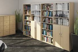 Beech Bookcases Uk Office Bookcases Home Office Bookcases U2013 Office Storage